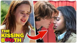 The Kissing Booth Dark Secrets The Cast Doesnt Want You To Know