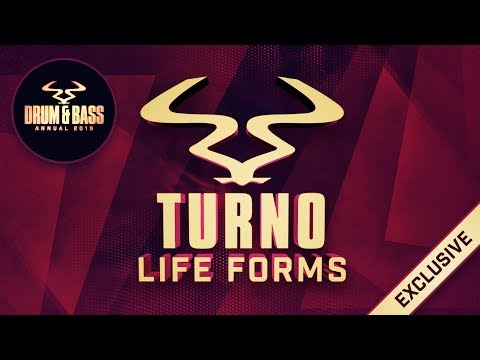 Turno - 'Life Forms'