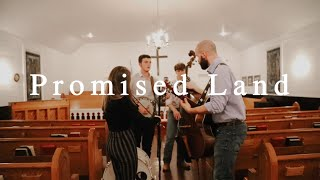 DownRiver Collective // Promised Land // LIVE