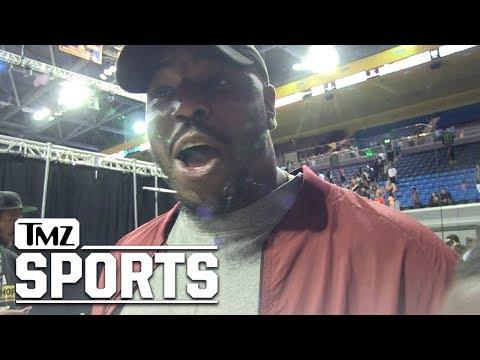 Malik Jackson Predicts Undefeated Season For Jaguars, Nobody's Beating Us! | TMZ Sports