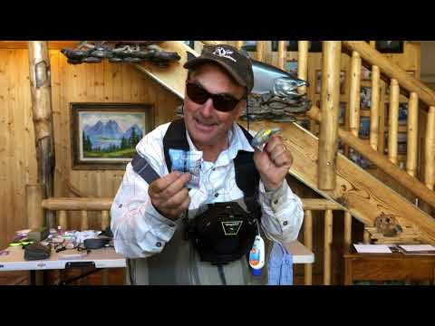 Kodiak Fishing For Friends And Families Packing List And  Hints