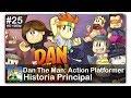 Dan The Man: Action Platformer|Escenario 2|B3|HD 1080p #25