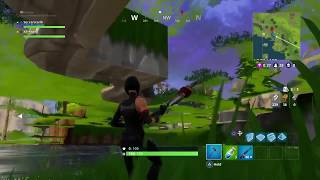 NEW SECRET UNDERGROUND GLITCH IN LOOT LAKE (GODMODE) | FORTNITE BATTLE ROYALE