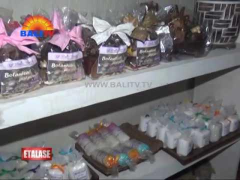 Etalase Bisnis Bali Bali Tangi Traditional Spa Products