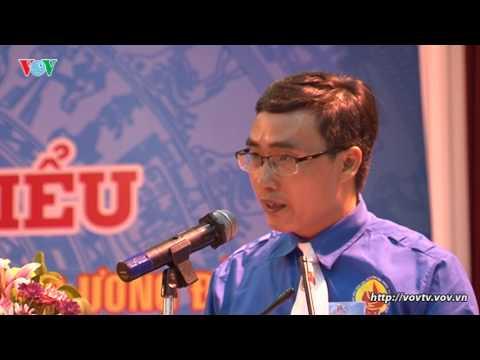DAI HOI DOAN THANH NIEN VPTU DANG
