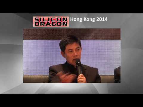 Silicon Dragon HK 2014:  Dealmakers Panel
