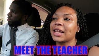MEET THE TEACHER+ QUICK CLASSROOM TOUR 2018-2019 ( VLOG STYLE )