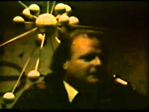 Captain Bill Robertson - New Civilization Purposes - scientology.avi