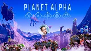 Vídeo reseña: Planet Alpha - LIBRE DE SPOILERS