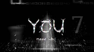 Need you preview no footage