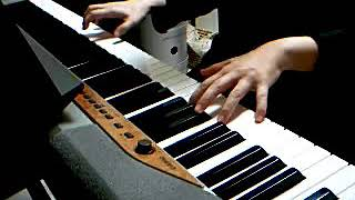 Download Mp3 L'arc~en~ciel - Finale  Piano Cover