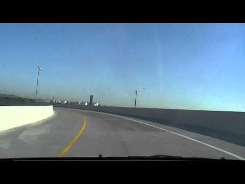 New I-40/Briley Pkwy flyover in Nashville