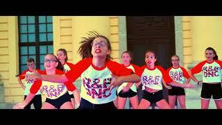 RnB Dance 2018.