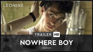 Nowhere Boy - Trailer (deutsch/German)