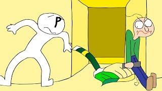 Baldi's Basics Animation Compilation - Funny Memes & Comics