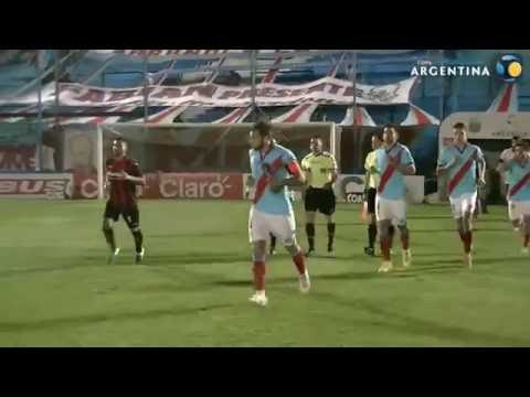 Clip de Defensores de Belgrano 1 - Arsenal 2