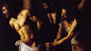 "RESPIGHI: Siciliana and Italiana - Paintings By ""CARAVAGGIO"""