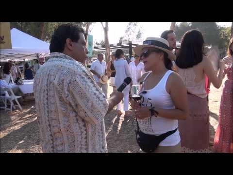 Viva Baja California, Concurso de Paellas, Valle de Guadalupe