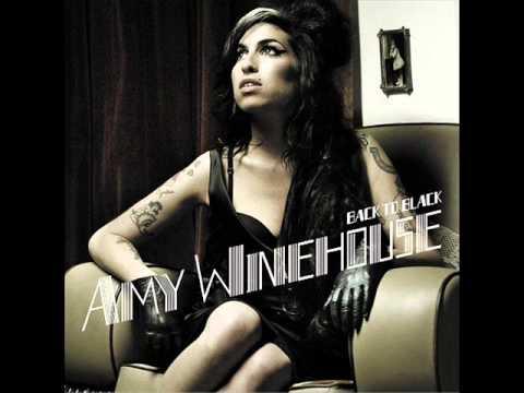 Amy Winehouse - Back To Black (Ringtone)