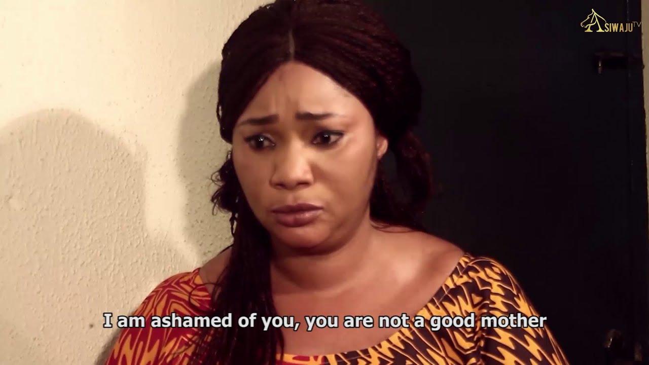 Download ENU KAN   Latest Yoruba Movie Drama 2020   Starring Jaye Kuti, Waheed Ijaduade, Biola Adekunle..