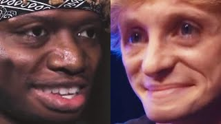 KSI Face to Face 2 but Logan Paul shows up