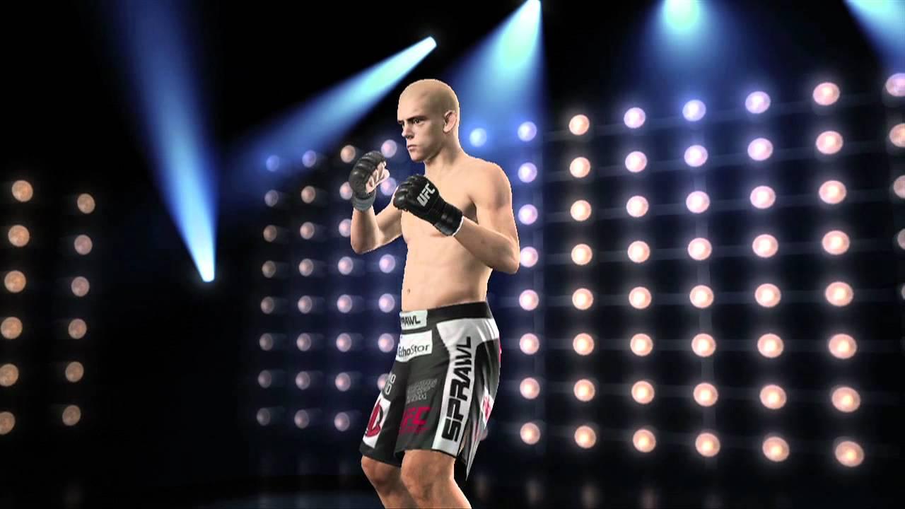 "UFC Undisputed 3 DLC ""Lightweight"" | Joe Lauzon - YouTube Ufc Undisputed 3 Ps3 Dlc"