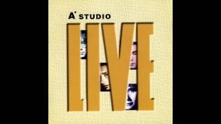 09 A'Studio – Корлан Естай (аудио)