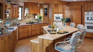 luxury kitchen decorating ideas for apartment trends