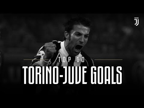 Torino vs Juventus: Top 10 Goals! Mp3