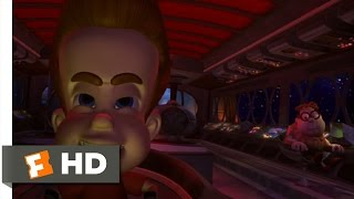 Jimmy Neutron: Boy Genius (8/10) Movie CLIP - Who Wants Fried Chicken? (2001) HD