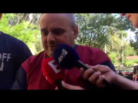 Τι είπε ο 52χρονος βιαστής της Δάφνης στην Ευελπίδων - topontiki.gr