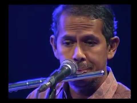 Jazz Fusion : Anggito Abimanyu & Rekoneko Band - Janger.m4v