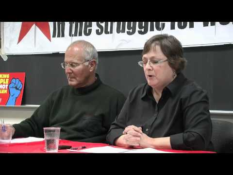 End the Occupations! Socialist Action Socialism 2011 PART 4