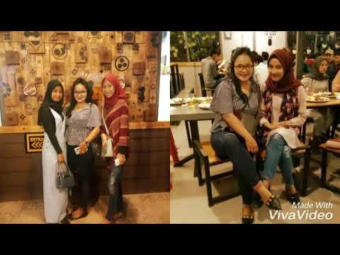 Alumni Smp Tamansiswa Palembang (2012-2013)