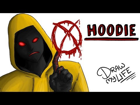 HOODIE | Draw My Life Creepypasta