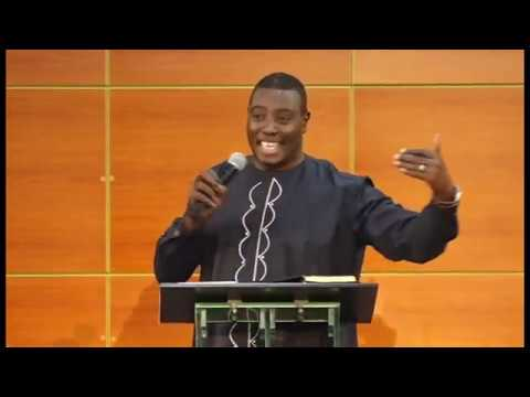 MAKE ALL THINGS NEW Part1 By Apostle Dr Paul M Gitwaza