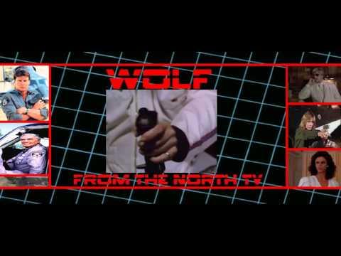 Airwolf Against Advanced Airplane