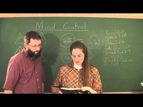 The Basic Mind Control Formula