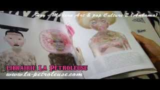 Livre / Book HEY ! MODERN ART & POP CULTURE 2 (Ankama)