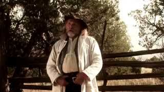 Buck James and the Jack Rabbit:  A Western Short