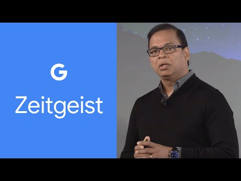 Amit Singhal, SVP, Search, Google - The Story of Search - Clip
