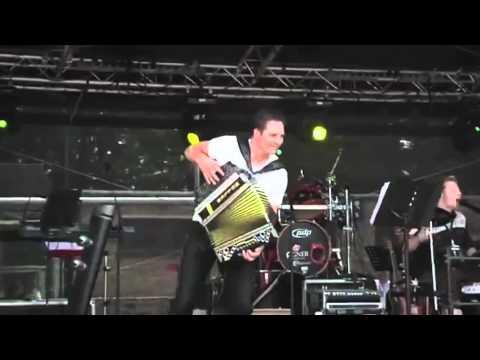 Tiroler Teufel oktoberfeest duitse muziek duo feestmuziek oktoberfeestartiesten