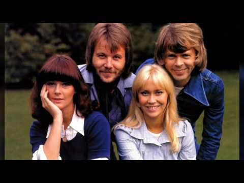 ABBA - Non Stop Abba Megamix