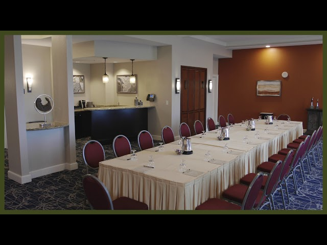 Rosen Shingle Creek Hospitality Suite Conference Set