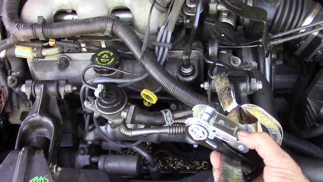 2003 chevy impala spark plug wiring diagram wiring diagram toolbox 2003 impala 3 4 engine diagram [ 1280 x 720 Pixel ]