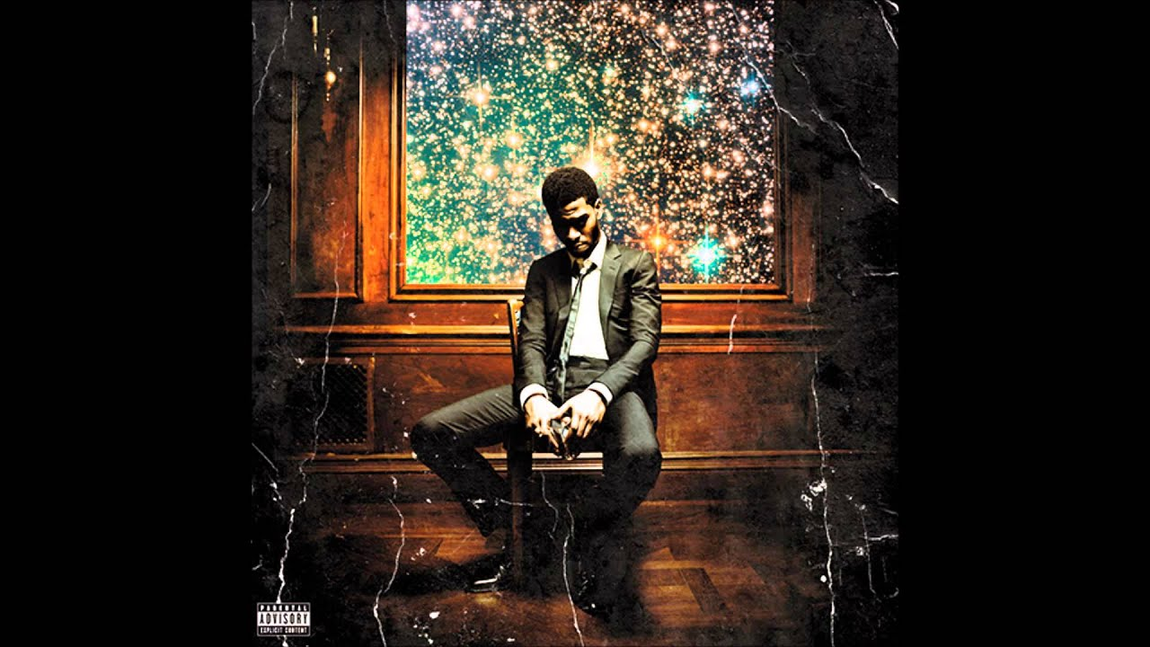 Kid Cudi Who Is Mr Rager