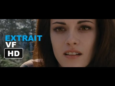 Twilight 5 Révélation Part 2 - Extrait Fin Du Film VF (La Vision De Bella) - HD streaming vf