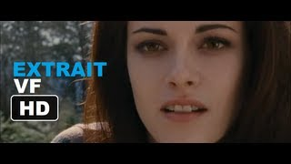 Twilight 5 Révélation Part 2 - Extrait Fin Du Film VF (La Vision De Bella) - HD