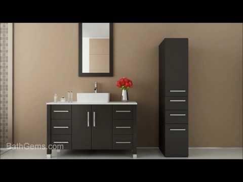 """47""""-grand-crater-bathroom-vanity"""