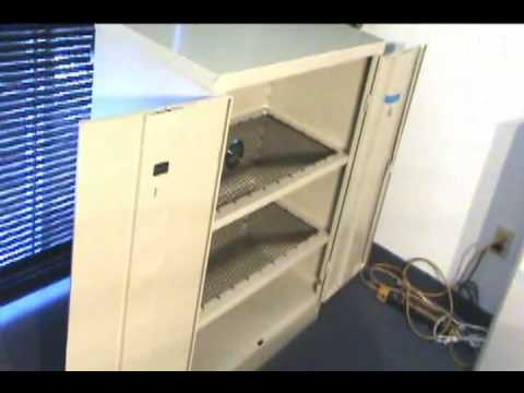 Homegrown Hydroponics Professional Herb Dryer